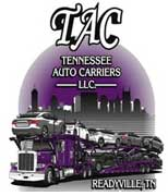 Tennessee Auto Carriers Logo